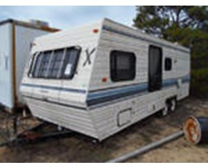 Dutchmen Classic Travel Trailer