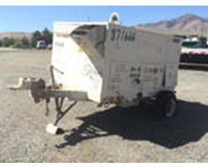 """Gorman-Rupp 69-C 6"""" Water Pump"""