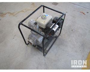 "Tsurumi TE2-1 3"" Water Pump"