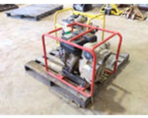 "Multiquip QP-3TH 3"" Water Pump"