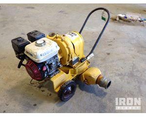 Wacker PDT3A Water Pump