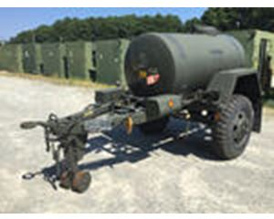 Turtle Mountain M149A2 Water Tank Trailer