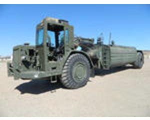 Cat 621B Water Wagon