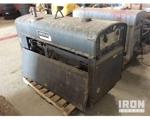 Lincoln Electric SA-25 D3 152 Engine Driven Welder