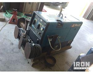 Miller Bobcat 25 Engine Driven Welder
