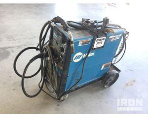 Miller Millermatic 251 Electric Welder
