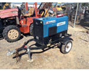 Miller Trailblazer 32 Engine Driven Welder