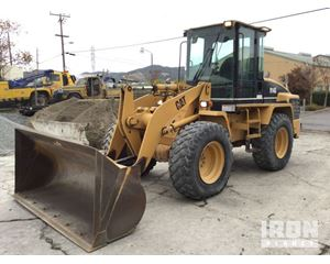 Cat 914G Wheel Loader