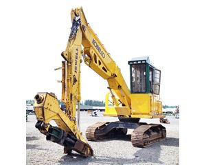 Kebelco SK250LC Logging / Forestry Equipment