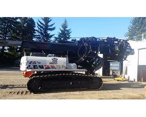 Link-Belt 240LX Logging / Forestry Equipment
