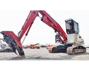 Link-Belt 290LX Logging / Forestry Equipment