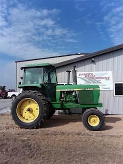 1982 John Deere 4440 Tractor