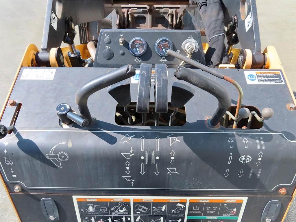 2012 Boxer 532DX Skid Steer Loader For Sale, 662 Hours ...
