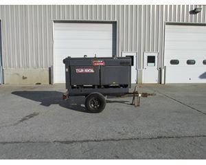 Lincoln SAE400 Welding Equipment