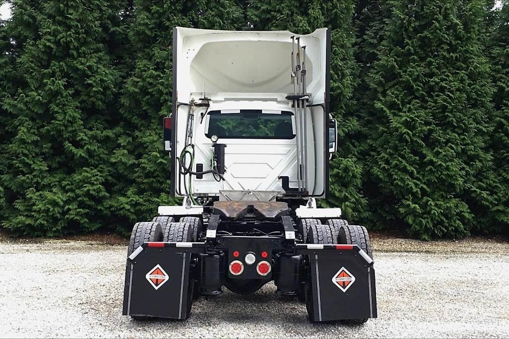 2015 International ProStar Premium Tandem Axle Day Cab Truck Cummins ISX 400HP Manual