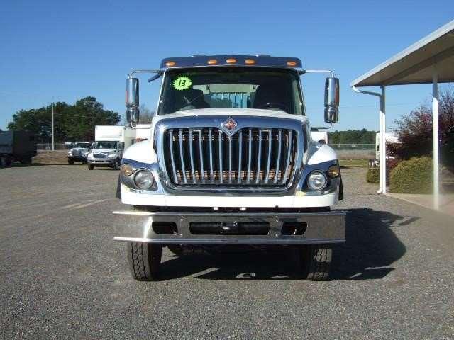 2013 international 7600 sba day cab truck for sale 87 220 miles shreveport la 276141. Black Bedroom Furniture Sets. Home Design Ideas
