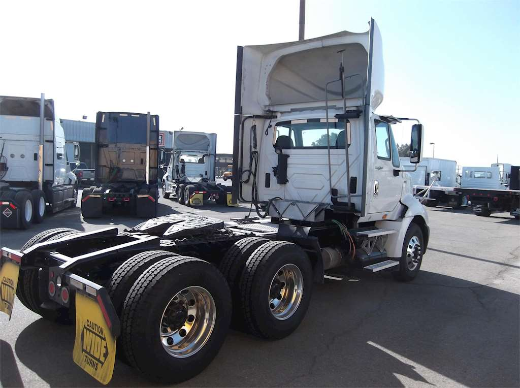 2013 international prostar day cab truck for sale lisle