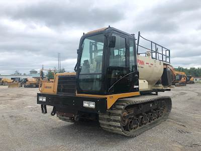 2012 IHI IC75 Crawler Carrier For Sale, 1,800 Hours | Woodinville