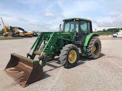 John Deere Tractors For Sale | MyLittleSalesman com | Page 2