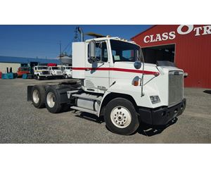 Freightliner FLS Heavy Duty Cab & Chassis Truck