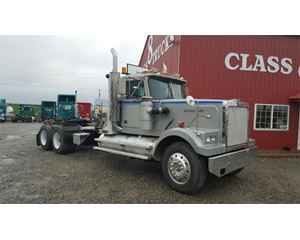 Western Star 4964-2 Day Cab Truck