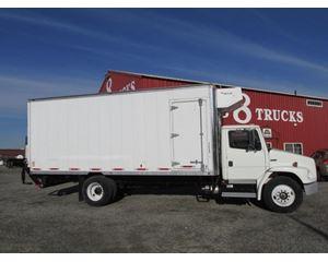 Freightliner FL70 Refrigerated Truck