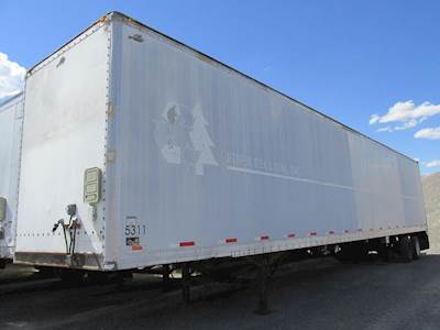 Storage Trailers For Sale >> Alloy Trailers Storage Trailers For Sale Mylittlesalesman Com