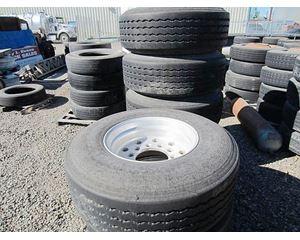 Bridgestone Super Singles Truck Tire