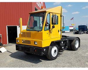 Kalmar OTTAWA 4x2 OFF-ROAD Yard Spotter Truck
