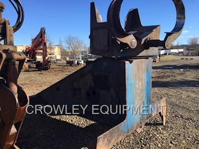 Danzco Delimber For Sale - Eugene, OR | Crowley Equipment