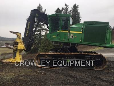 Delimbers For Sale | Crowley Equipment