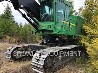 All Equipment For Sale | Crowley Equipment