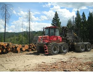 Valmet 890.3 Forwarder