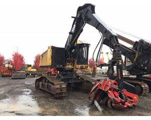 2003 TimberKing TK1162 Harvester