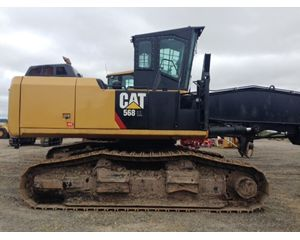 Caterpillar 568LL Log Loader