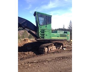 Deere 3554 Log Loader