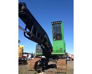 John Deere 2154D Log Loader