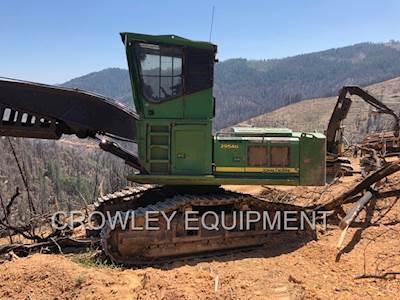 John Deere Log Loaders For Sale   Crowley Equipment