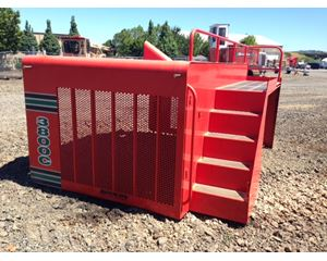 Madill 3800C Log Loader