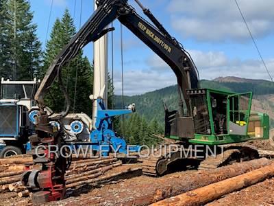 John Deere For Sale | Crowley Equipment