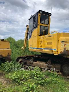 Logging Equipment For Sale   Crowley Equipment