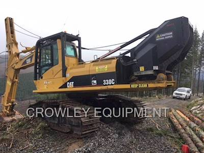 caterpillar road builders excavators for sale crowley equipment