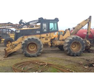 Caterpillar 525 Skidder