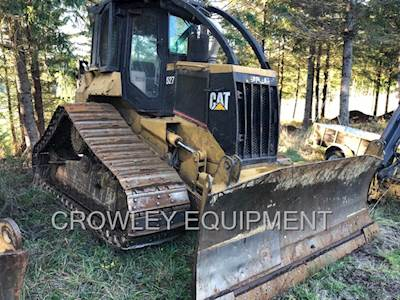 Caterpillar Skidders For Sale | Crowley Equipment
