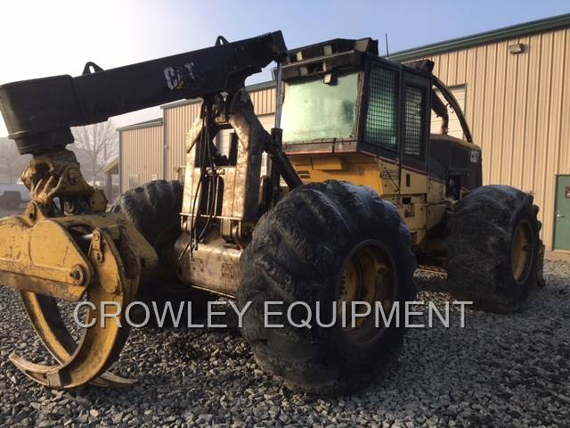 2001 Caterpillar 535B Skidder