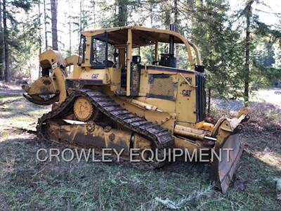 Caterpillar For Sale | Crowley Equipment