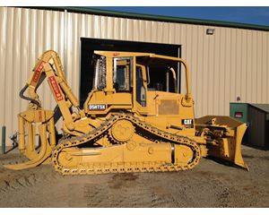 Caterpillar D5H TSK Skidder