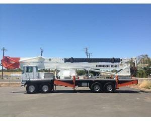 Kimble T162 Bucket / Boom Truck