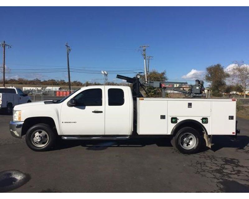 Service Utility Trucks Chevrolet Silverado Hd on Oldsmobile Engine Identification Numbers