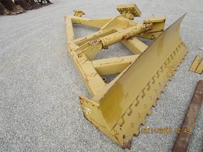 SAF-T-CAB D10N R & T Blade